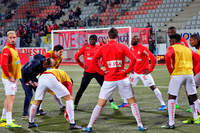 L'avant-match d'ASNL-FCL - Vidéo n°4