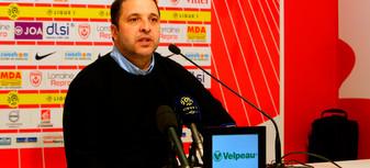 P. Correa après ASNL-OM