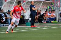 P. Correa après ASNL-EAG - Vidéo n°2