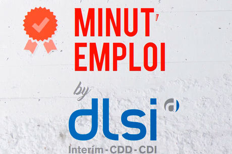 Minut'emploi Dalkia by DLSI