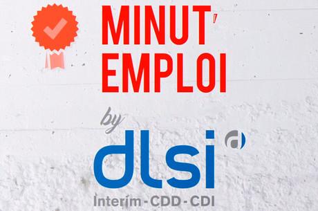 Minut'emploi Marcotullio by DLSI