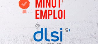 Minut'Emploi Partners Finances