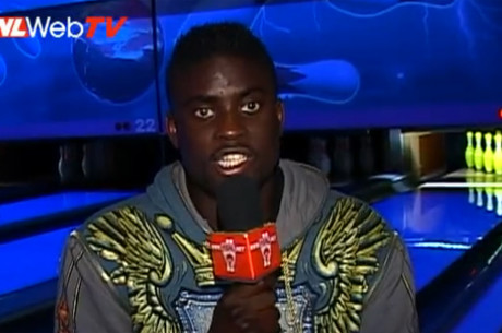 N'Diaye, le pro du bowling