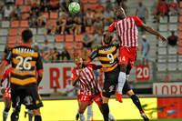 L'avant-match de Nancy-Lorient - Vidéo n°3