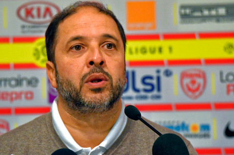 P. Correa après ASNL-SCO