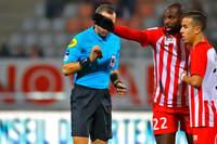 L'avant-match de Nancy-Châteauroux - Vidéo n°1