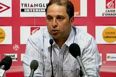 P. Correa après ASNL-ACA
