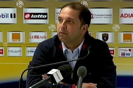 P. Correa après FCSM-ASNL