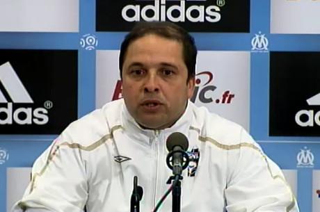 P. Correa après OM-ASNL