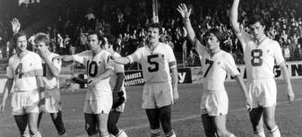 50 ans d'ASNL (1967/1977)