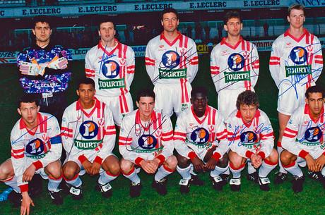 50 ans d'ASNL (1987/1997)