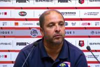 P. Correa après SRFC-ASNL - Vidéo n°2