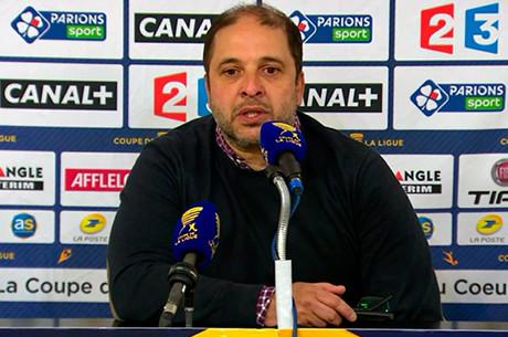 P. Correa après FCN-ASNL (CDL)