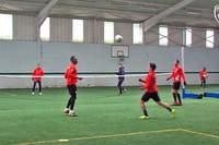 L'avant-match d'ASNL-ACA - Vidéo n°5