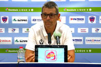 JL. Garcia après Clermont-Nancy - Vidéo n°5