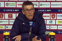 JL. Garcia après Rodez-Nancy - Vidéo n°2