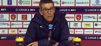 JL. Garcia après Rodez-Nancy