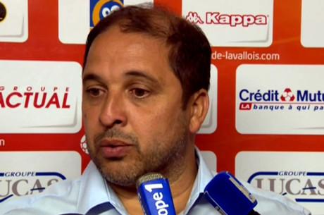 P. Correa après SL-ASNL