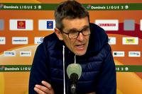 JL. Garcia après Rodez-Nancy - Vidéo n°3