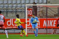 L'avant-match de Nancy-Guingamp - Vidéo n°1