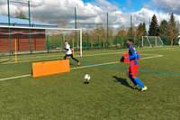 Des journées très foot - Vidéo n°3