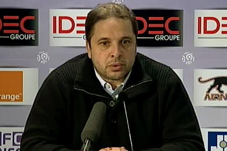 P. Correa après TFC-ASNL