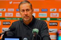 A. Perrin après Nancy-Paris FC - Vidéo n°3
