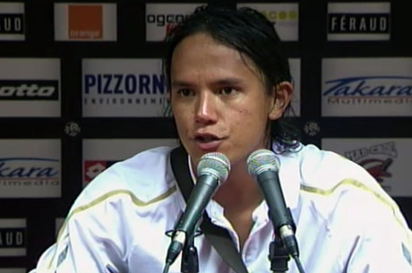 M. Vahirua après OGCN-ASNL (2010/2011)