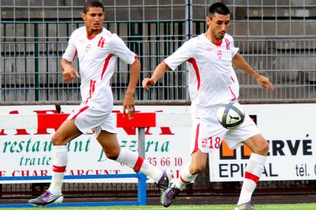 ASNL-Vitrée (2010/2011)