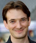 Mathieu Enard