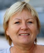 Christine Peridont