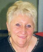 Jacqueline Petitjean
