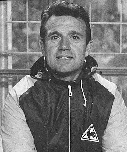 Georges Huart