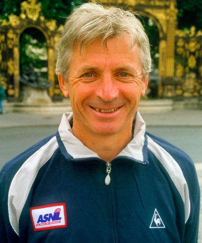 Francis Smerecki