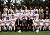 Saison 2003/2004