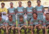 Saison 1990/1991