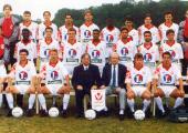 Saison 1994/1995