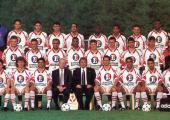 Saison 1995/1996