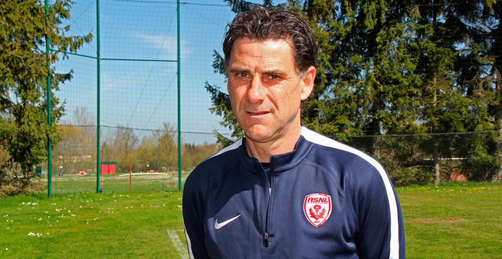 Didier Tholot