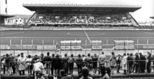 Stade Marcel-Picot en 1985