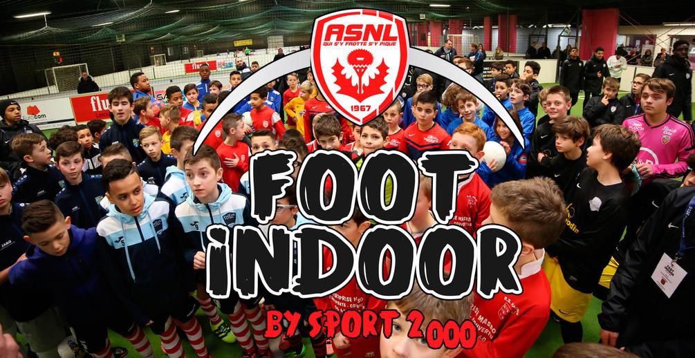 ASNL Foot Tour