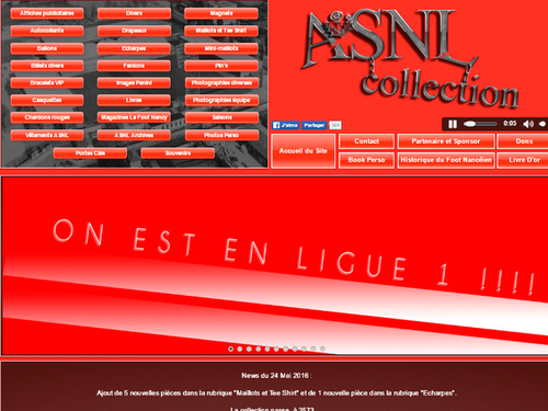 ASNL COLLECTION