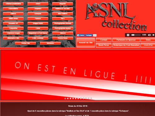 ASNL COLLECTION