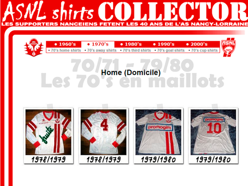 ASNL SHIRTS COLLECTOR