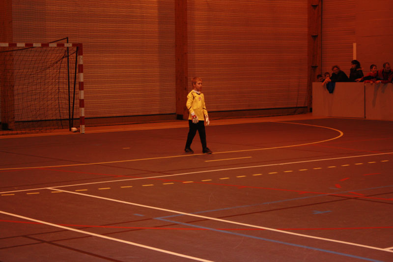 Album - Futsal Remiremont intersecteur U - club Football