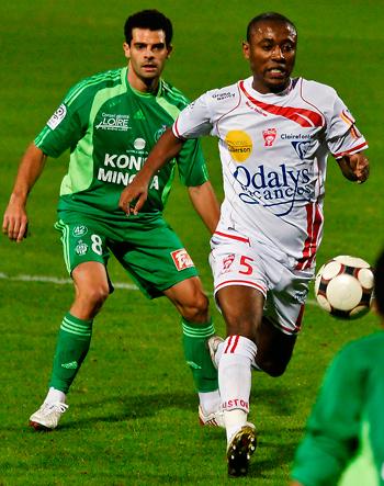 Défenseur de 2005 à 2013 (253 matchs, 20 buts)