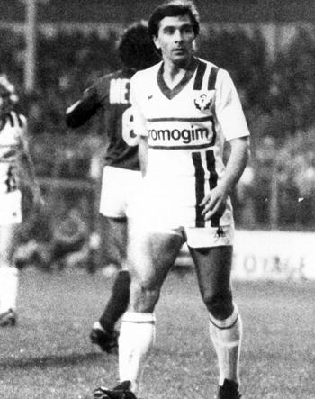 Milieu de 1979 à 1980 (27 matchs, 8 buts)