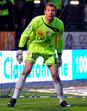 Gardien de 2007 à 2014 (101 matchs)
