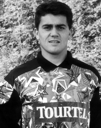 Gardien de 1993 à 1994 (33 matchs)