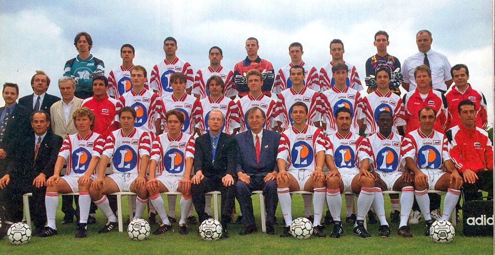 ASNL 1996/1997